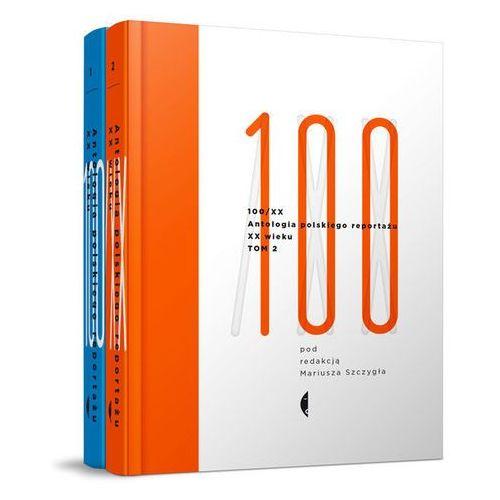 Antologia 100/XX (2014)