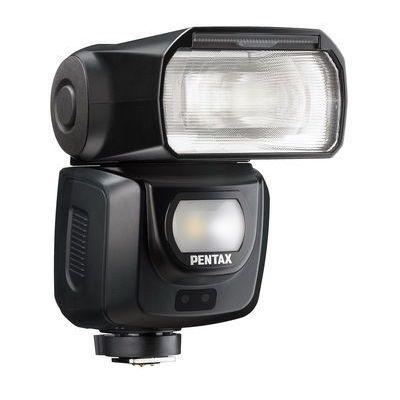 Lampy błyskowe Pentax