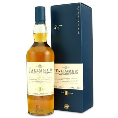 Alkohole Classic Malts of Scotland