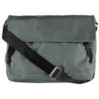 torba na ramię BENCH - Messenger Dark Grey (GY048) rozmiar: OS