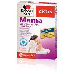 Witaminy ciążowe  Queiser Pharma Biała Stokrotka