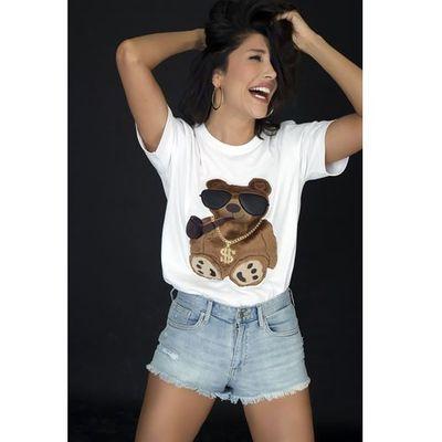 T-shirty damskie  IVET.PL