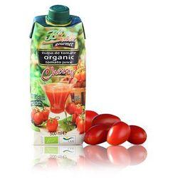 Zdrowa żywność  BIOSABOR (przetwory na bazie pomidorów)