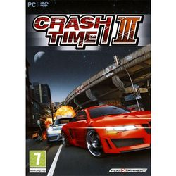 Crash Time 3 (PC)