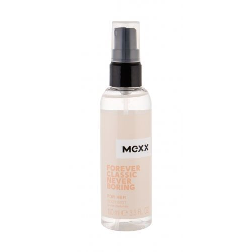 Mexx forever classic never boring spray do ciała 100 ml dla kobiet - Super oferta