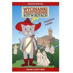 Wycinanki  literat InBook.pl
