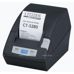 Pozostałe drukarki i skanery  Citizen