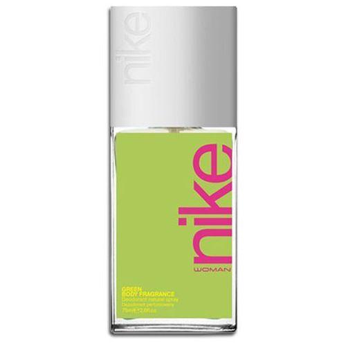 Nike green woman, dezodorant, 75ml Nike