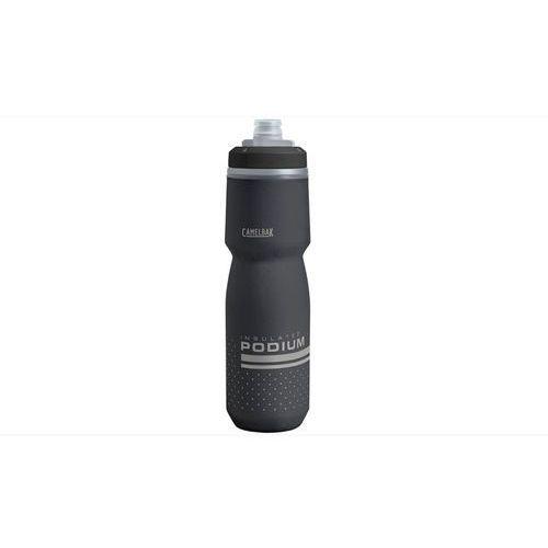 Camelbak bidon podium chill 710 ml - kolor czarny