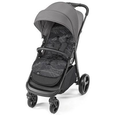 Wózki spacerowe Baby Design E-kidi