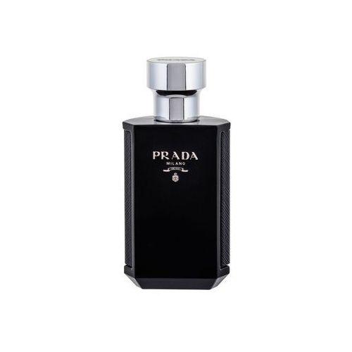 Prada L´Homme Intense woda perfumowana 50 ml dla mężczyzn