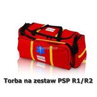 Skórska bhp Torba ratownicza trm-1 z wyposażeniem psp r1 ( srm 02) - zestaw ratowniczy