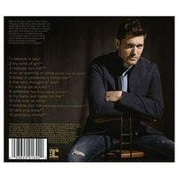 Warner music Nobody but me [deluxe edition] - michael buble (płyta cd)