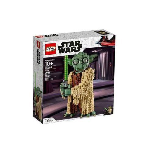 LEGO Klocki Star Wars Yoda 75255