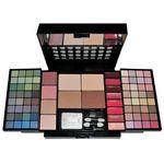 Makeup trading schmink set flower - zestaw kosmetyków do makijażu complet make up palette 92g