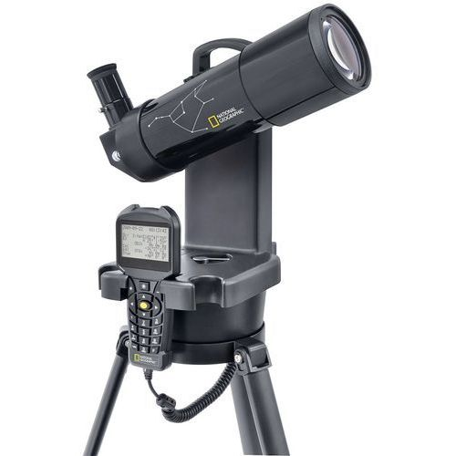Teleskop BRESSER National Geographic 70/350 GoTo (0611901513379)