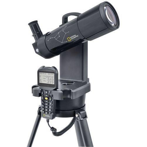 Teleskop BRESSER National Geographic 70/350 GoTo + DARMOWY TRANSPORT!, 10008_60030