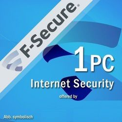 Programy antywirusowe, zabezpieczenia  F-Secure DTP-SOFT Sp. z o.o.