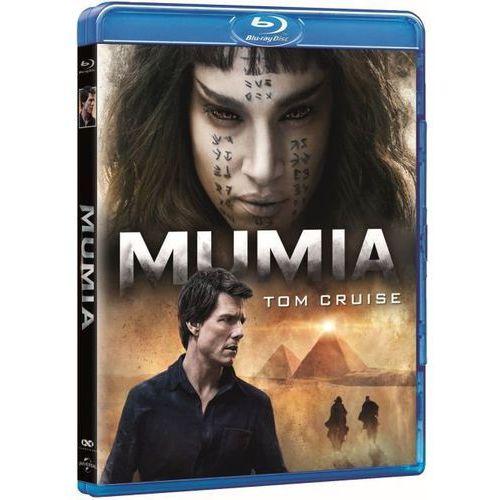 Filmostrada Mumia (bd)