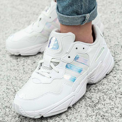 Adidas Buty sportowe originals yung-96 j (ee6737) (4061616348623)