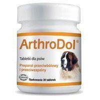 Dolfos arthrodol preparat przeciwbólowy dla psów 30tabl