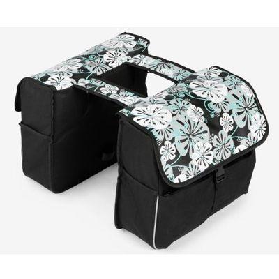 Sakwy, torby i plecaki rowerowe LE GRAND - KROSS opensport