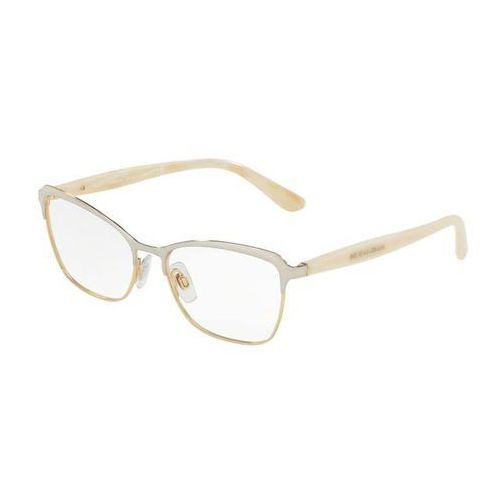 Dolce & gabbana Okulary korekcyjne dg1286 05