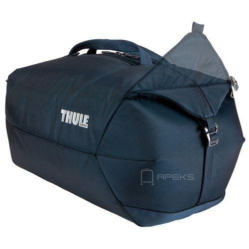 05f6867940e5c Thule Subterra Duffel 45L torba podróżna na ramię   granatowa - Mineral - 7