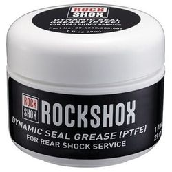 Smar Rock Shox Dynamic Seal Grease (PTFE) 500 ml do uszczelek tylnego amortyzatora