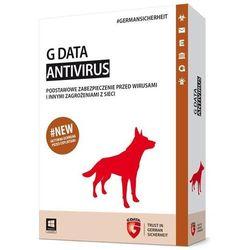 Programy serwerowe  G Data