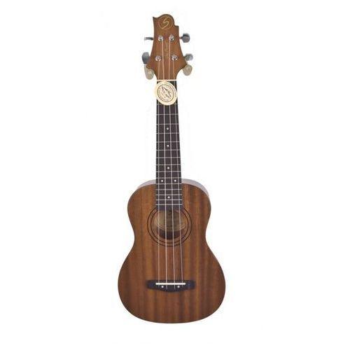 Samick uk-50 ns - ukulele koncertowe marki Samick guitars
