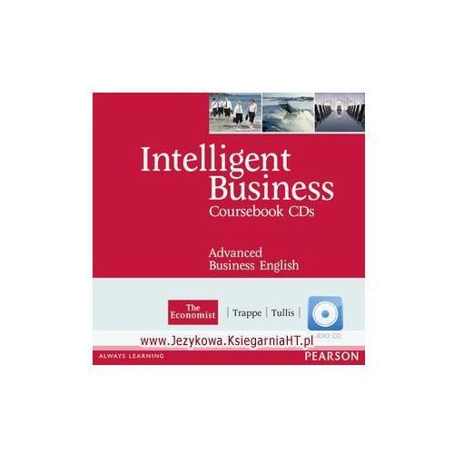 Intelligent business advanced Class CDs (2011)