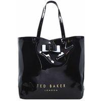 Ted Baker Hanacon Torba shopper 42 cm black ZAPISZ SIĘ DO NASZEGO NEWSLETTERA, A OTRZYMASZ VOUCHER Z 15% ZNIŻKĄ