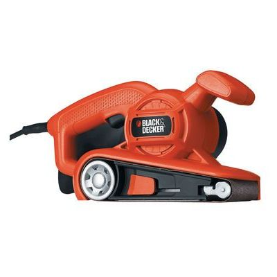Szlifierki i polerki Black&Decker