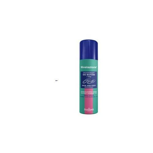 Farmona nivelazione (w) dezodorant do stóp 150ml