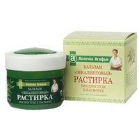 Balsam Babuszka Agafia Balsam kosmetyczny Eukaliptus 75ml