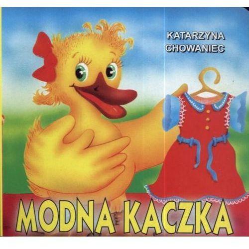 Modna kaczka (9788389052667)