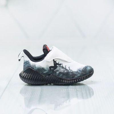 Buty sportowe dla dzieci adidas Sneakers.pl