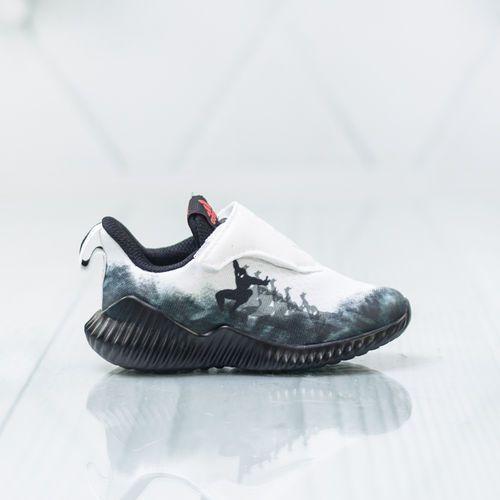 Adidas fortarun spider-man ac i d96911
