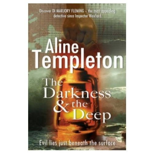 The Darkness& the Deep, Templeton Aline