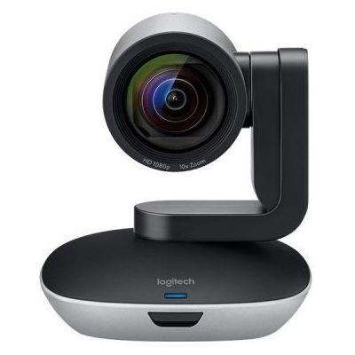 Kamery internetowe Logitech Chillblast Extra