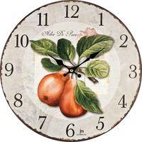 Lowell zegar ścienny 21424