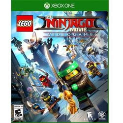 Warner brothers entertainment Lego ninjago gra wideo (xbox one) - traveller's tales