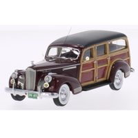 Packard 110 Deluxe Wagon - Neo Models, 44651