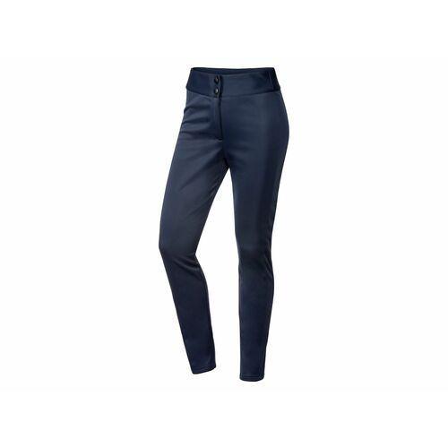 Crivit® spodnie softshellowe damskie, 1 para (4056233628869)