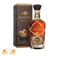 Rum Plantation Barbados XO 20th Anniversary 0,7l