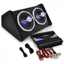 Samochodowe systemy głośnikowe  Elektronik-Star electronic-star