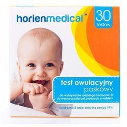 Testy płodności  Horien Medical Sp. z o.o. i-Apteka.pl