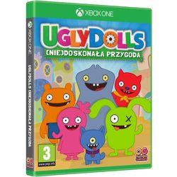 UglyDolls (Nie)doskonała Przygoda (Xbox One)