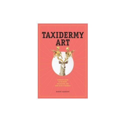 Taxidermy Art, Marbury, Robert